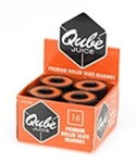 Qube Juice Bearings set of 16 7mm
