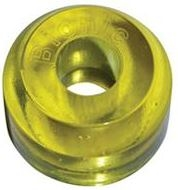 Bionic Skate Bushings Yellow Hard - set of 8