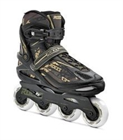 Roces Skates Dodge Men's Freestyle Slalom Inline