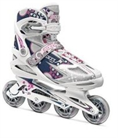 Roces Pop-Up Woman's Artistic Fitness Inline Skate