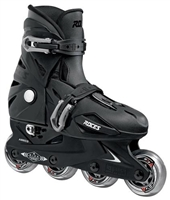 Roces Orlando 4 Kids skates Blacks
