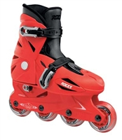 Roces Orlando 4 Kids skates Red