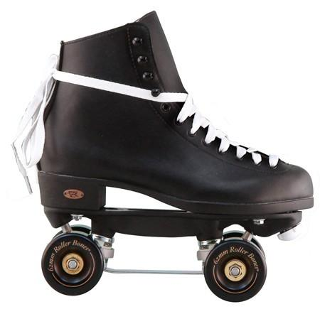 Riedell roller skates Humphrey Classic