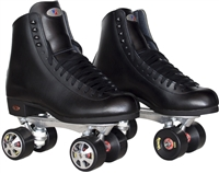 Riedell Roller Skates with Spinners