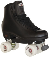 New Riedell Skate Package - Raven 120 B Indoor Quad Roller skates