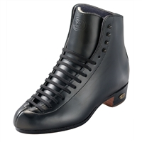 Riedell 220 Black Boots
