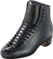 Riedell Roller Skate Boots 220 Black
