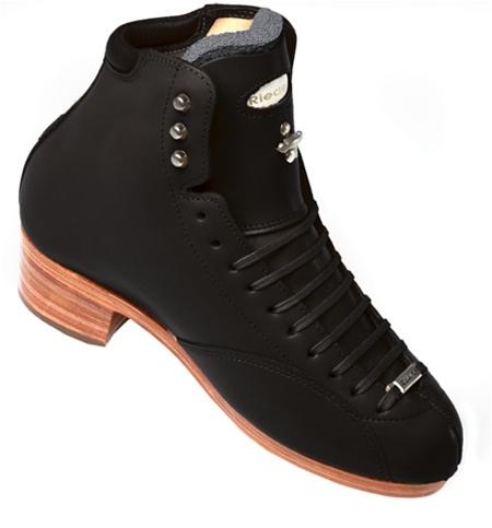 Riedell 4200 Dance black boots