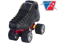 Riedell Roller Skates MONSTER 595 Arius Speed Ray