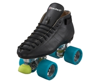 Riedell Roller Skates MONSTER 595 Reactor SpeedRay