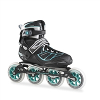 Rollerblade Tempest 100 Skates Womens