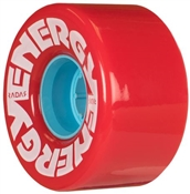 Outdoor roller skate wheels by Riedell