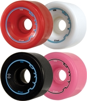Radar Riva Roller Skate wheels