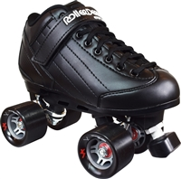 RollerDerby Elite Stomp Factor 5 black