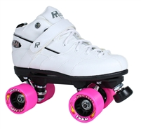 Sure Grip Rock GT50 White Zoom Roller Skate