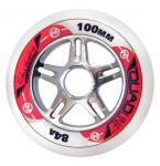 Richard Humphrey 100mm wheels - PERFORMANCE