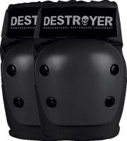 Destroyer Recreational Elbow Pad -Black