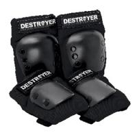 Destroyer Grom Pad Set - Black