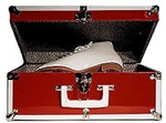 Traditional Rollerskate Case