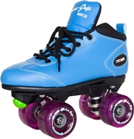 Sure-Grip Cyclone Roller Skates