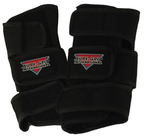Sure-Grip Wrist Guards