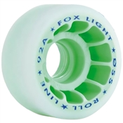 Roll-Line FOX LIGHT 92A 55mm FreeStyle Wheels