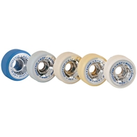 Roll-Line Giotto 57mm Professional FreeStyle Wheels
