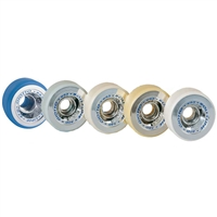 Roll-Line Giotto 60mm Professional Loop Figure Wheel