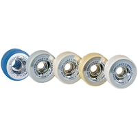 Roll-Line Giotto 63mm Professional Figure Wheel