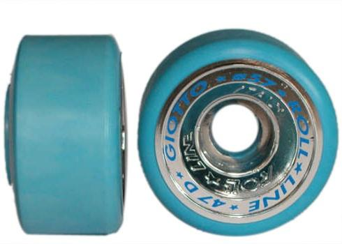 Roll-Line Giotto 47D 57mm Professional FreeStyle Wheels (Limited Edition)