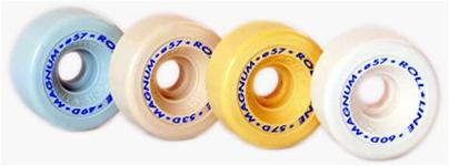 Roll-Line Magnum 57mm FreeStyle Wheels