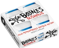 Rollerbones Double Action Hardcore Bushings