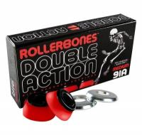 Rollerbones Double Action Cushions - Medium 91A