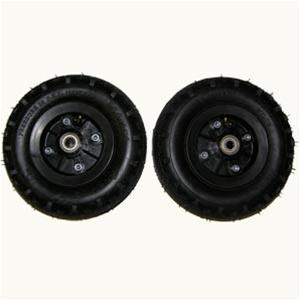Razor Dune Buggy replacement front wheels