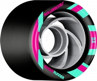 Rollerbones Roller Derby Wheels Turbo 62mm x 94A
