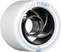 Rollerbones Roller Derby Wheels Turbo 62mm x 97A