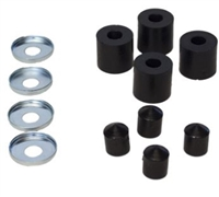 Sure-Grip Cushion Single Action Replacement Kit