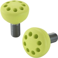 "Riedell MoonWalker Adjustable Toe Stop - 5/8"" (pair)"