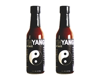 Yin Yang Hot Sauce (2-Pack)
