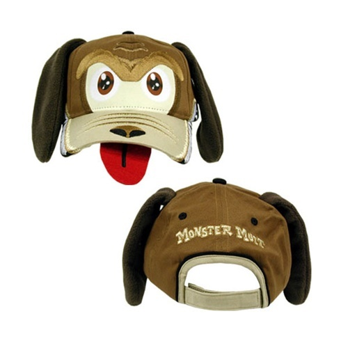 Monster Mutt Youth Cap