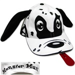 Monster Mutt Dalmatian Cap