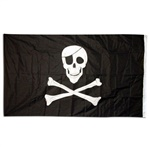 Grave Digger Flag (3x5 ft)