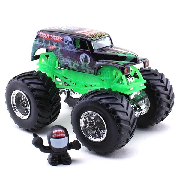 Monster Trucks Games For Kids Hot Wheels