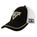 Monster Jam World Finals XVII Mesh Cap
