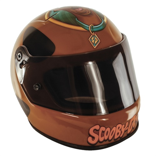 Scooby-Doo Mini Helmet Series 1