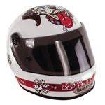 Monster Mutt Dalmatian Mini Helmet Series 1