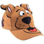 Scooby Doo Youth Cap