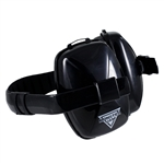 Monster Jam Black Earmuffs