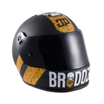 Brodozer Mini Helmet Series 4