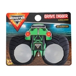 Grave Digger Sunstaches
